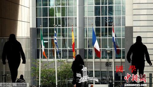 """欧洲议会选举今开跑:""""存在危机""""下_极右-法国-欧洲- ()"""