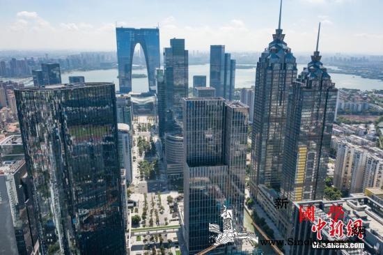 中国各地首季GDP出炉经济增长显现平_亿元-苏州-增速-