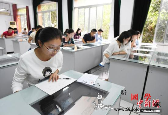 2019年国家统一法律职业资格考试将_司法部-时间为-计算机化-