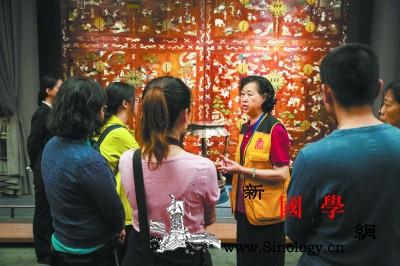 故宫七大主题活动:让传统遇见未来_故宫-版画-篆刻-故宫博物院- ()