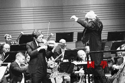 捷克爱乐乐团北京奏响经典捷克音乐_爱乐乐团-捷克-德沃夏克-乐章-