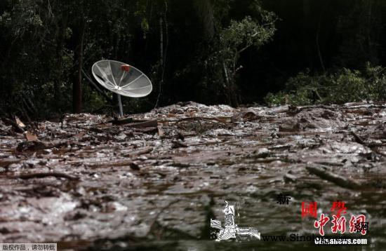 巴西溃坝事故遇难人数升至242人仍有_巴西-河谷-淡水-