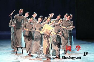 """""""十二艺节""""讲述从历史深处走来的感动_歌剧-上海-藏族-观众-"""