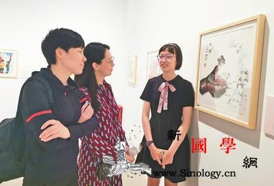 """""""用画笔传递爱和友谊""""-;-;记上海_友谊-成员国-孩子们-画笔-"""