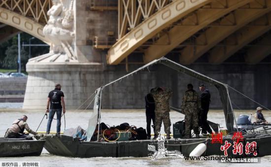 匈牙利船难7名遇难者身份确认肇事船长_帕尔-匈牙利-遇难者-