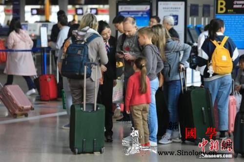 端午节假期全国口岸日均出入境旅客将达_日均-出入境-口岸-