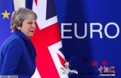 英国保守党党魁争夺战打响脱欧僵局能否_约翰逊-党魁-英国-