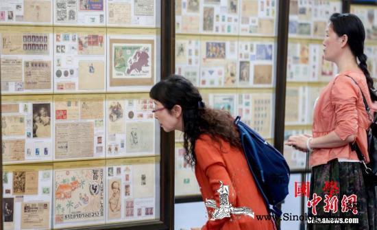 """中国2019世界集邮展聚焦邮票上的""""_灯塔-集邮-丝绸之路-邮票-"""