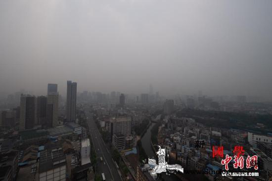 6月中下旬全国大部空气质量以良至轻度_空气质量-臭氧-月中-