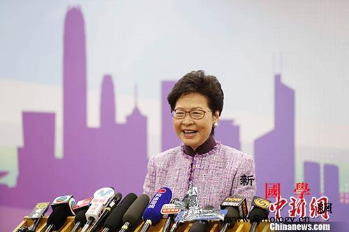 香港特区政府决定暂缓修订《逃犯条例》_逃犯-香港-草案-
