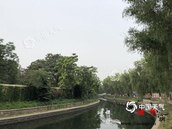 """闷热""""套餐""""继续""""派单""""今日北京最高_雷阵雨-升至-闷热-"""