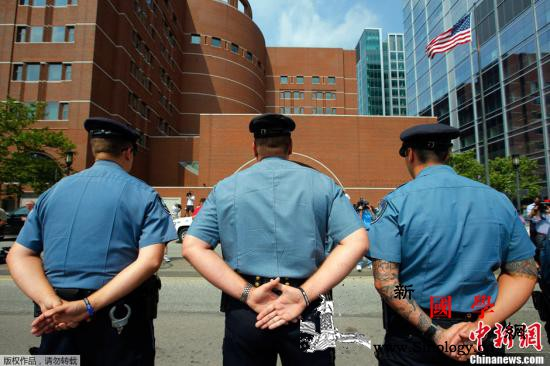 """美国成功学""""大师""""获七宗罪名为培训实_波士顿-美国-联邦调查局-"""