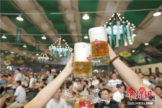 韩媒:麻辣烫受欢迎推动中国啤酒在韩销_江南地区-销量-韩国-