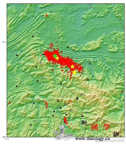 四川地震局:长宁地震后记录到2.0级_长宁县-长宁-记录-