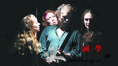 瑞典皇家戏剧院来华演绎音乐戏剧《麦克_瑞典-法国-合唱团-斯拉夫-