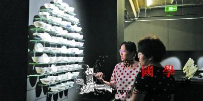 """第二届""""中国白""""国际艺术陶瓷大奖赛结_尼斯-艺术家-陶瓷-艺术-"""