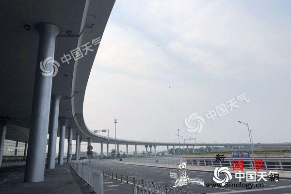 北京今夜降雨难降温周末晴热升级高温仍_北京-天气-气象台-