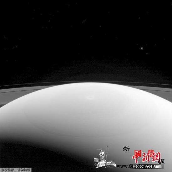 NASA拟2026年再送探测器前往土_甲烷-传回-土星-