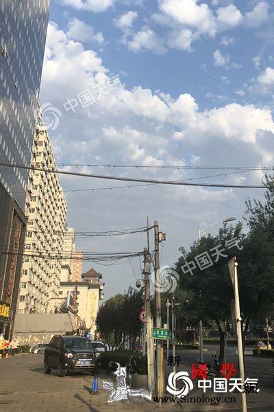 北京今天阵风7级天气多云间晴为主_气象台-防风-北京市-