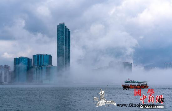香港举办系列活动庆回归22周年仅维园_维多利亚-香港-署理-