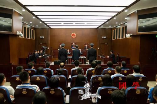 中船重工原总经理孙波一审被判12年并_被告人-上海市-受贿罪-