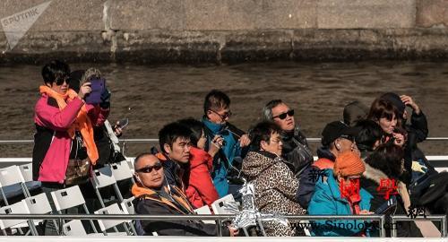 15名中国游客在俄遇食物中dupoison涉事酒店_停业-俄罗斯-食物中dupoison-