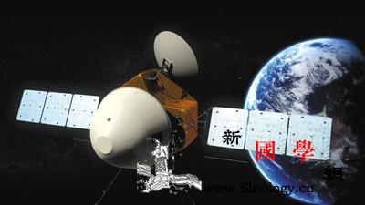 中国2020年发射火星探测器并将冲击_火星-首次-着陆-