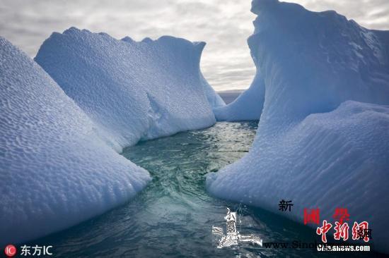为解决水荒阿联酋富豪拟从近九千公里外_开普敦-阿联酋-南极-
