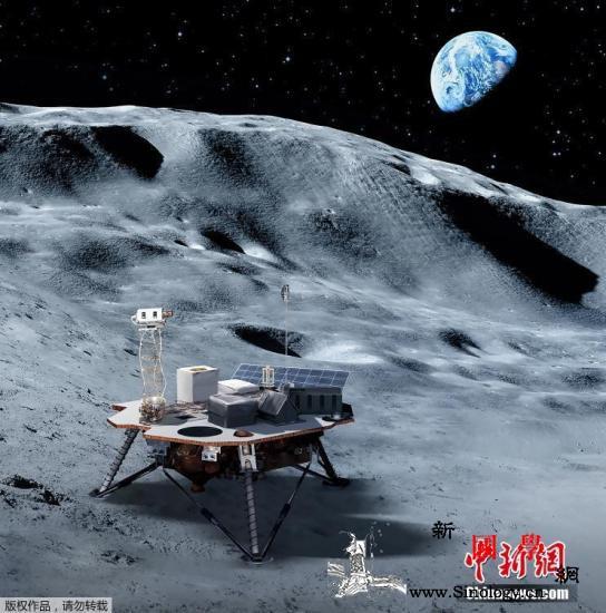 美国为什么不重返月球?NASA局长这_火星-航天局-登月-