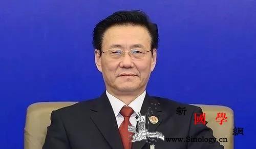 吉林省人民检察院党组书记、检察长杨克_吉林省-政法委-党组-