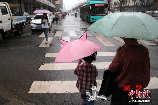 """西南等地有较强降雨台风""""丹娜丝""""将在_等地-云南-降雨-"""