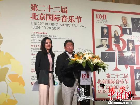 北京国际音乐节开幕请来传奇女伶预热_音乐节-歌剧-北京-女伶-