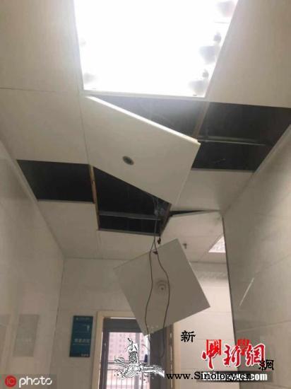 河南三门峡气化厂爆炸事故已致2人死亡_义马市-气浪-气化-