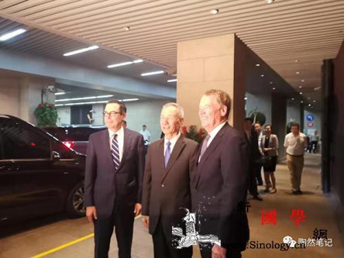 磋商在上海重启公报精神何以传承?_尼克松-外滩-磋商-