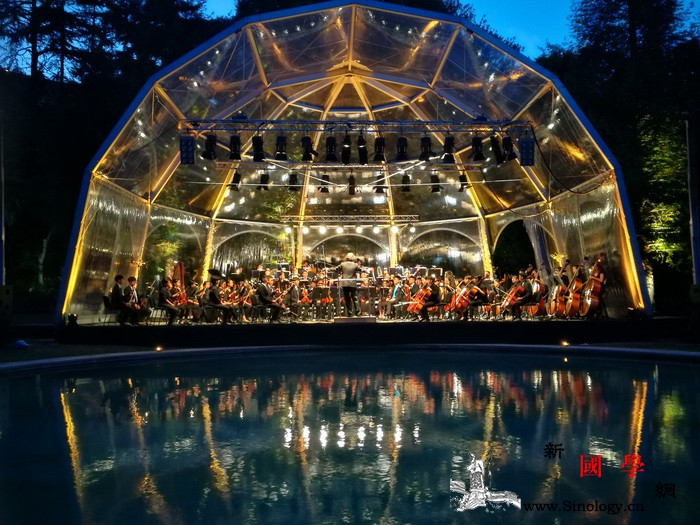 澳门青年交响乐团访葡演出大获成功_葡萄牙-澳门-交响乐团-音乐节-