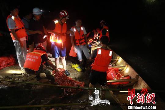湖北鹤峰山洪已造成13人死亡最后一名_鹤峰县-鹤峰-恩施-
