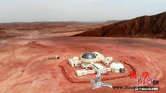 深空辐射威力大研究发现:人类在火星上_金昌-火星-航天-