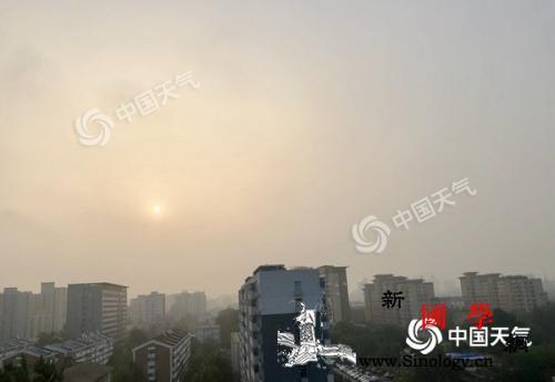 今日立秋!明后天北京将迎明显降雨花粉_将会-雷阵雨-立秋-