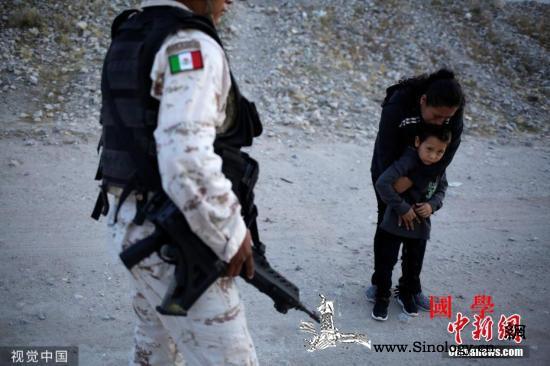 美10年来最大抓捕移民行动为这个揪_密西西比州-萨尔瓦多-移民-