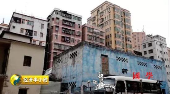 在这个一线城市有人每月1000元就_房改-深圳市-深圳-