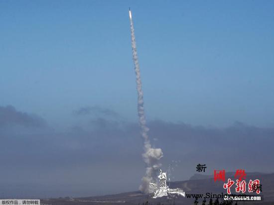 观察|韩国宣布加强反导能力朝韩导弹_朝鲜-弹道导弹-韩国- ()
