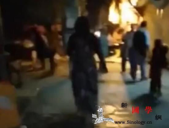 阿富汗喀布尔婚礼现场发生爆炸伤亡人数_喀布尔-阿富汗-截图-