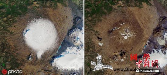 给未来的一封信!冰岛立碑纪念消融的冰_冰岛-冰川-天文台-