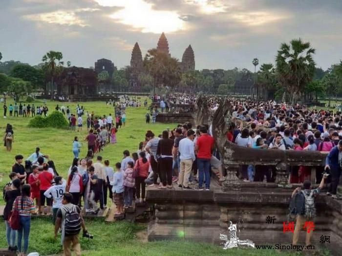 柬埔寨多措并举吸引更多中国游客_柬埔寨-金边-导游-接待-
