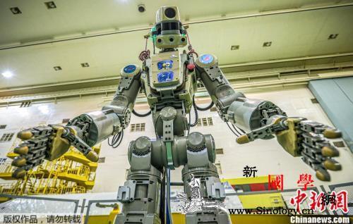 俄媒:俄携带机器人飞船未在预定时间与_宇航员-俄罗斯-空间站-
