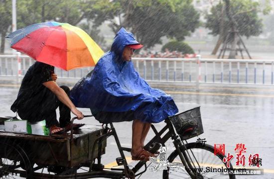 江淮江汉等地有强降雨东北地区大部有降_东北地区-降水量-等地-