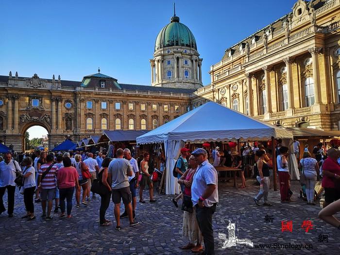 中国手工艺大师参加第33届匈牙利国际_匈牙利-民间艺术-艺术节-面塑-