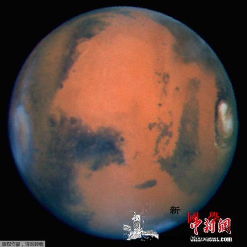 这份需知收好!火星合日来临最近暂不_天象-火星-宇航局-