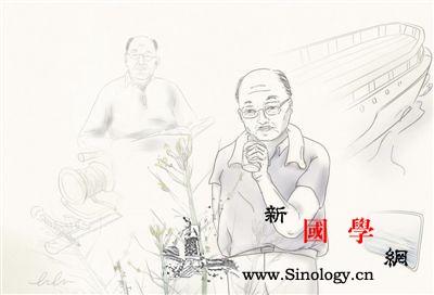 中国水声工程奠基人杨士莪:探南海他喝_南沙群岛-船底-南海-