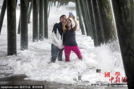 """飓风""""多里安""""致巴哈马30人死亡已登_佐治亚州-北卡罗来纳州-巴哈马-"""